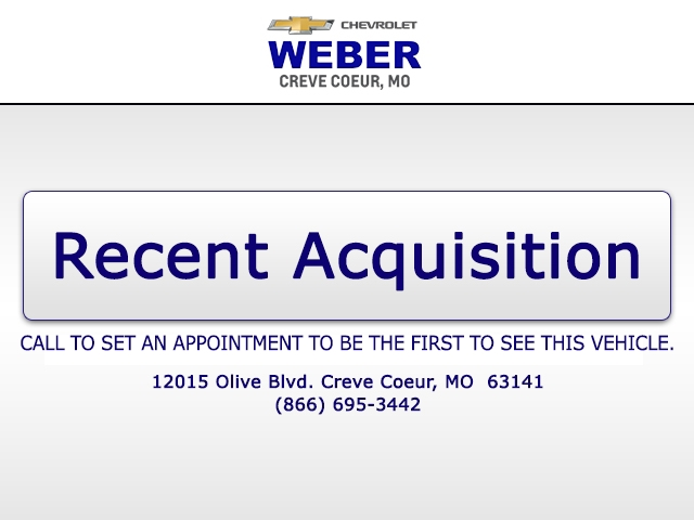 2013 Buick Encore Convenience at Weber Chevrolet Creve Coeur in Creve Coeur MO